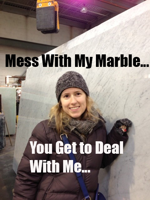 marble-lady